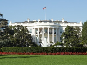 TAG - Mike Zaneis at the White House with our Industry's Leaders