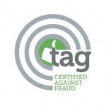 Certified Against Fraud logo
