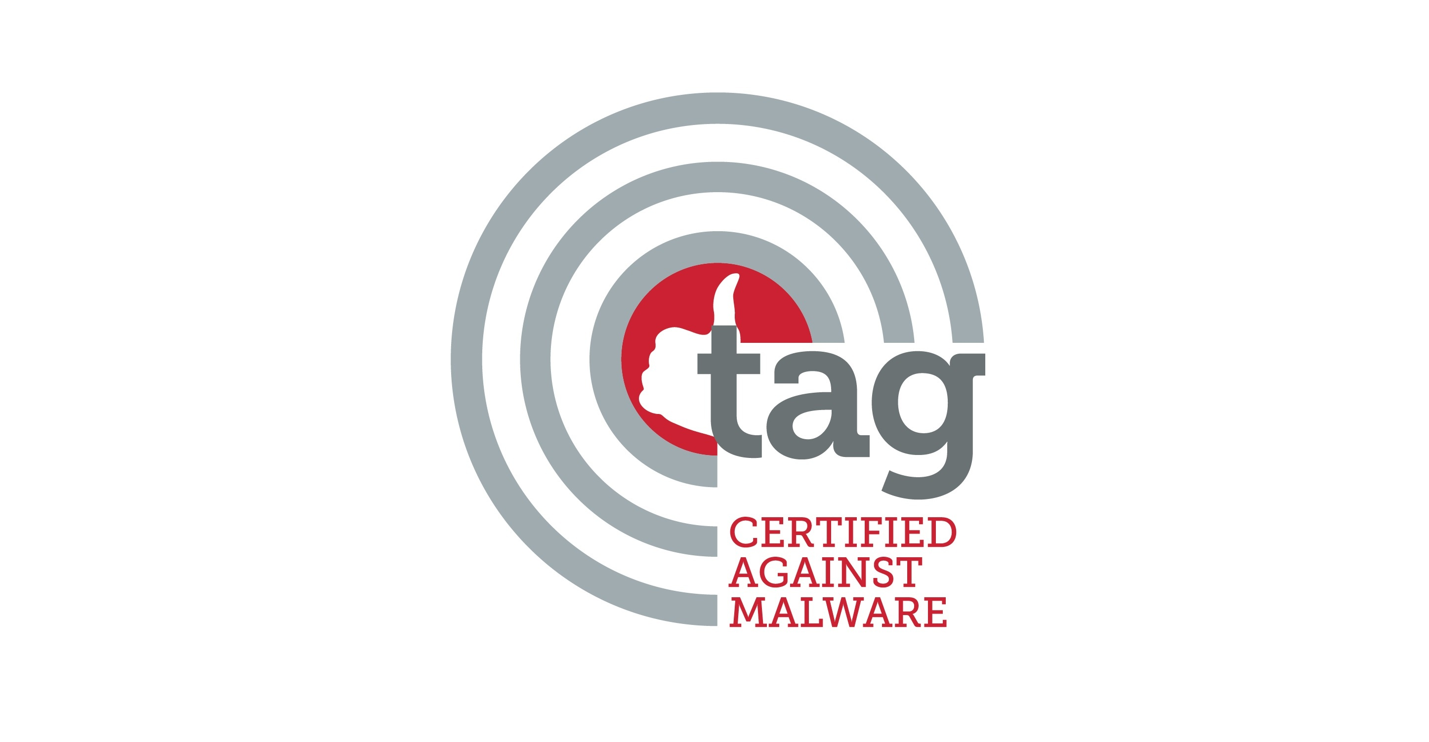 "TAG AWARDS FIRST ""CERTIFIED AGAINST MALWARE"" SEALS TO COMPANIES IMPLEMENTING TAG'S ROBUST ANTI-MALWARE STANDARDS"
